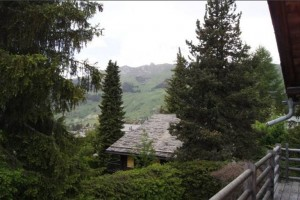 LE DARBAY at Chemin de la Tinte 19, 1936 Bagnes, Switzerland for 39'000 chf